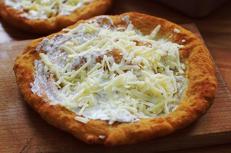La globalización de la pizza pizza hungria