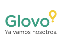 Logo Glovo Delivery Pizzeria Rurale