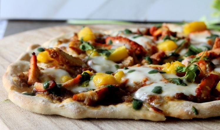 Pizza India Pizzeria Rurale La globalización de la pizza.jpg