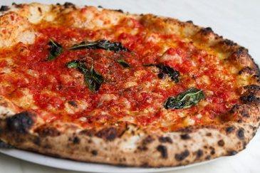 La pizza Marinara y su historia pizzeria rurale
