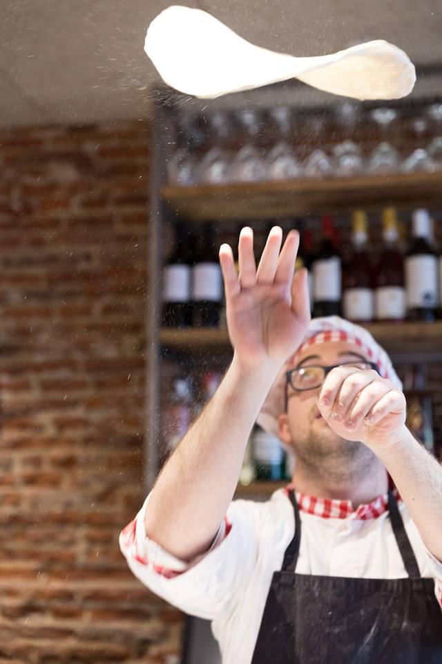 Masa II Pizzeria Rurale