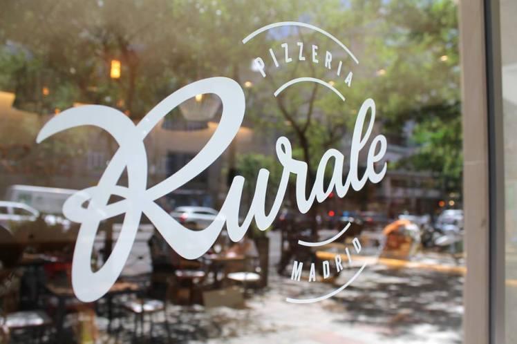 Rurale Logo Puerta Pizzeria Rurale
